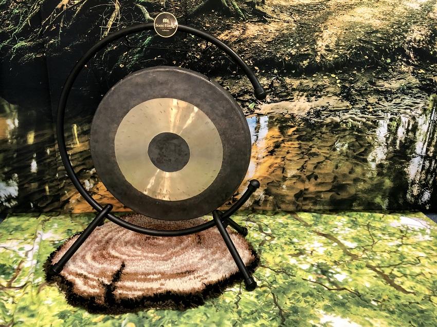Gong Ontspanningsmassage Gorinchem